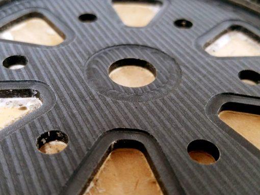 OpenBuilds MiniMill CNC paquete