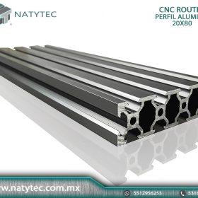 Marca Openbuils Perfil de Aluminio CNC Router