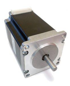 Electrónica CNC