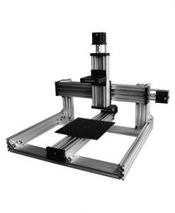 OpenBuilds C-Beam Machine CNC paquete