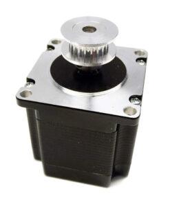 Polea de sincronización 20d 6.35mm GT3 3GT, Natytec.