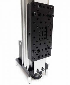 Polea de sincronización 20d 8.00mm GT3 HTS, Natytec.