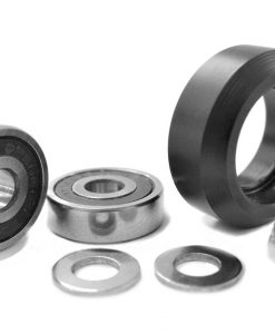Rueda Solid V Wheel kit, Natytec.