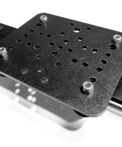 Placa pórtico OpenBuilds OpenRail / Gantry Plate
