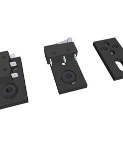 Placa micro interruptor de límite / Limit Switch Plate