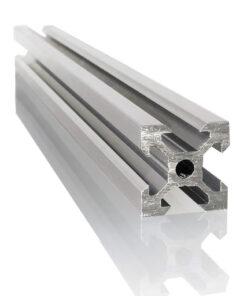 CNC Router Perfil Aluminio 2020