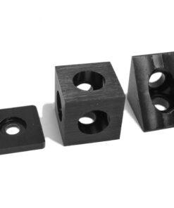 Tapa final V-Slot C-Beam CI-Beam T-Slot serie 20 / End cap