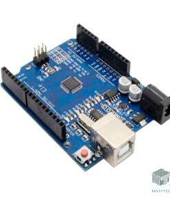 Arduino Uno R3 Smd Genérico + Cable USB