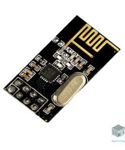 2 piezas Módulo Inalambrico Transceptor Nrf24l01 Arduino,Pic