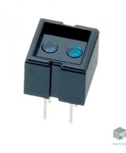 Sensor Óptico CNY70,NATYTEC CDMX.