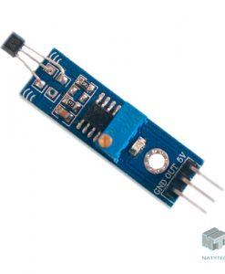 Sensor-De-Efecto-Hall-Para-Arduino-NATYEC CDMX.