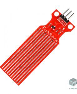 Sensor De Nivel De Agua, Ideal Para Arduino, Raspberry,NATYTEC CDMX.