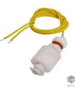 Sensor De Nivel De Liquidos – Agua Raspberry Switch De Nivel,NATYTEC CDMX.