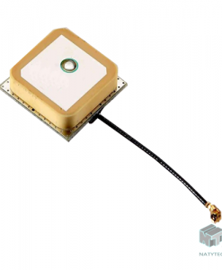 Módulos GPS, Natytec CDMX.