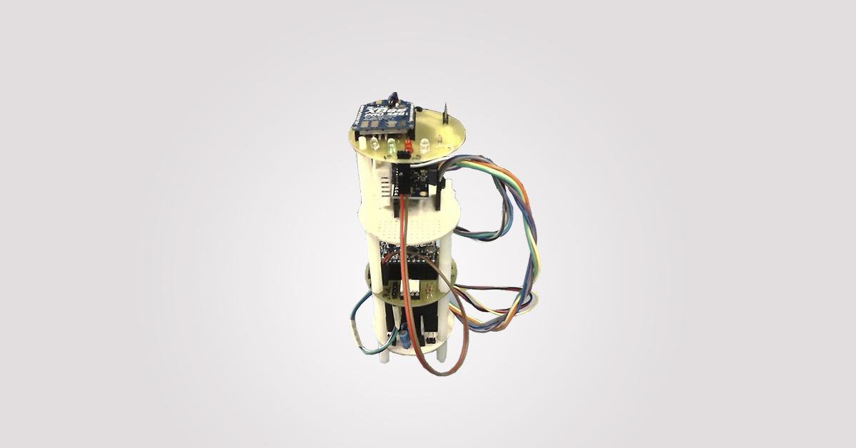 Diseño y desarrollo de proyectos de ingeniería,(Electrónica,Mecatrónica y Automatización)-NATYTEC CDMX.