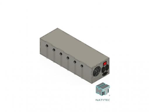 CONTROL CNC ROUTER