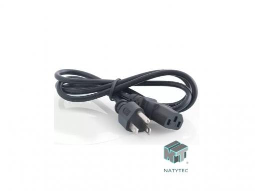 Cable de corriente Alimentación 110V