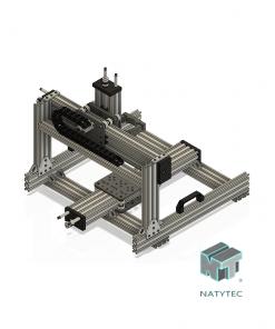 MAQUINA CNC ROUTER G11